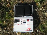 Портативная система энергоснабжения - PowerCase 100