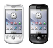 Htc Magic б.у. смартфон