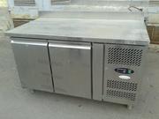 Бу холодильный стол Tefcold CK7210