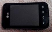 Смартфон LG E- 420(Optimus L1 II Dual)