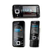 Новый Nokia N81 8Gb в наличии