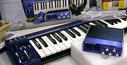 Студия звукозаписи  Presonus AUDIOBOX Music Creation SUITE