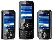 Sony Ericsson Spiro Новый Слайдер