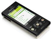 Абсолютно новый Sony Ericsson G705