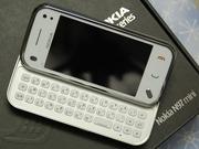 Nokia N97 mini White Новый Слайдер