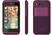 HTC Rhyme витринный смартфон
