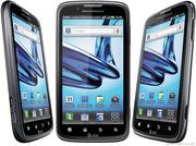 Motorola Atrix 2 экземпляр б.у.