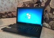 Отличный ноутбук Acer eMachines E442 для выходов в город