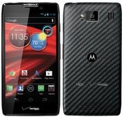 Сенсорный Motorola Droid Razr HD