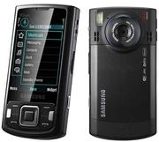 Слайдер Samsung i8510 Innov8 8GB Новый