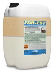 Моющее средство против сложных загрязнений FOR-EST Atas (10 кг.)