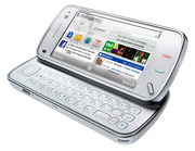 Nokia N97 White Слайдер Новый