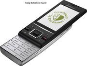 Sony Ericsson Hazel Телефон б.у.