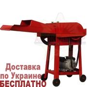 Продам стеблеизмельчитель сичкарня электрическая Умница