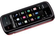 Nokia 5800 XpressMusic витринный экземпляр