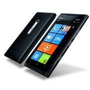 Nokia Lumia 900 Black В наличии
