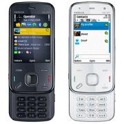 Новый Nokia N86 Есть в наличии