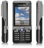 Sony Ericsson C702 Телефон Новий