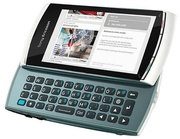 Sony Ericsson Vivaz Pro White Телефон Новий