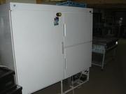 Продам бу холодильный шкаф Juka