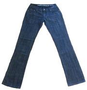 Продам джинсы прямые,  дешево
