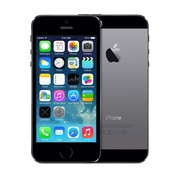 Apple iPhone 5S 32Gb Space Gray б.в. смартфон