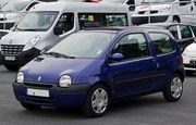 Разборка Renault Twingo I 92-07