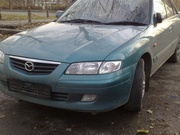 Разборка Mazda 626 GF 97-01
