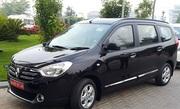 Разборка Renault (Dacia) Lodgy