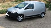 Разборка Renault Dacia Dokker