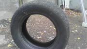 Продам 3 шины  BRIDGESTONE   275 60 R 18  в хорошем состоянии