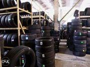 Услуга хранения шин