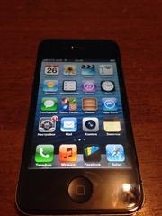 Продам IPhone 4s 16GB Never Look