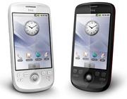 Htc Magic Телефон б.в.