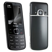 Nokia 6700 Black Телефон б.в.