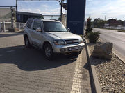 Запчасти для  Mitsubishi Pajero Wagon