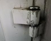 Ремонт петель Киев в алюминиевых и пластиковых дверях,  продажа,  замена