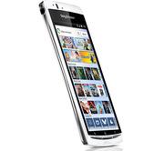 Sony Ericsson Xperia Arc S White Новий Смартфон