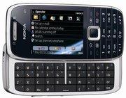 Nokia E75 Новий Смартфон