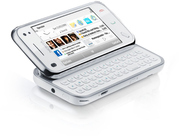 Nokia N97 mini White Новий Смартфон