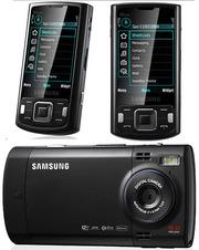 Смартфон Samsung i8510 Innov8 8GB Новий
