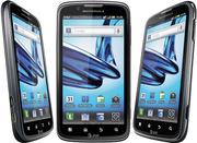 Motorola Atrix 2 Смартфон б.в.