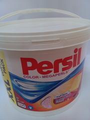 Persil Color Megaperls в ведрах 10kg оптовая цена