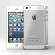 Apple iPhone 5 64Gb White Новий