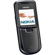 Телефон Nokia 8800 Black Новий