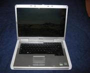 Брендовый ноутбук DELL Inspiron 1501 .