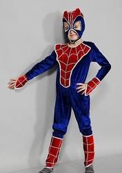 Карнавальные костюмы -нинзя,  человек паук,  бэтмэн , прокат троещина