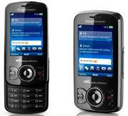 Новий Смартфон Sony Ericsson Spiro