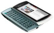 Новий Смартфон Sony Ericsson Vivaz Pro White