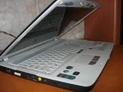Продам красивый ноутбук с большим экраном Acer Aspire 7520